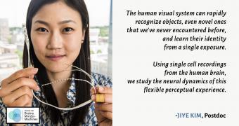 Jiye Kim: One-shot learning