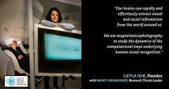 Leyla Isik: Magnetoencephalography