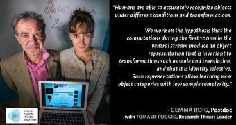 Gemma Roig: Object Recognition